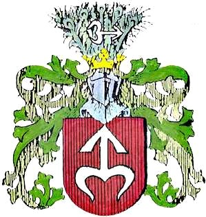 Coat of Arms / Herb Rodziny